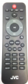 JVC TH-WL711B 2.2 Wireless Sound Bar Remote Control